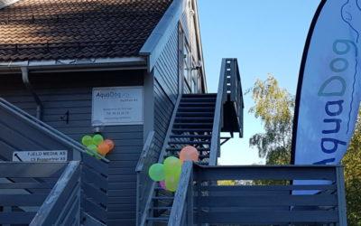 Åpen dag på Aquadog Vestfold – 15. september
